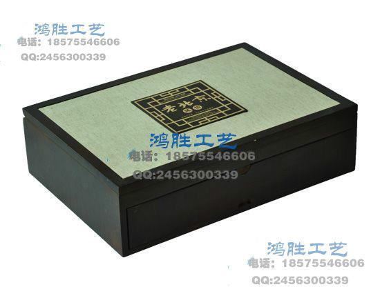 供应陕西木盒