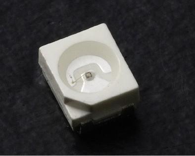 供应鼎元12MIL红外LED贴片3528车载灯