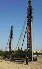 供应打桩锤及广东地区主要选择的桩基础施工工法批发