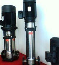 40GDL6-12X11 40GDL6-12X12多级离心泵