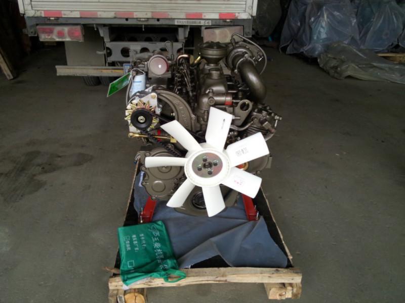 供应玉柴140马力发动机多少钱一台图片