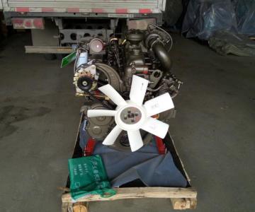 供应玉柴4108发动机多少钱一台图片