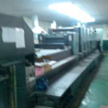 供应二手海德堡印刷设备