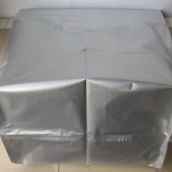 供应苏州厂家供應鋁箔立體袋 防静电铝箔平口袋