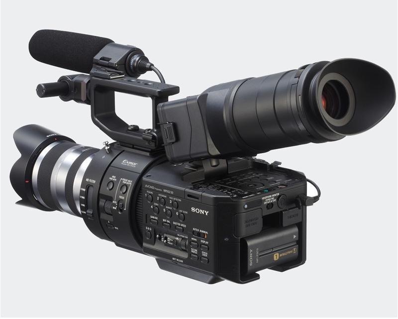 广州哪里有摄影器材出租?