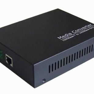 百兆SFP光纤收发器sfp收发器图片