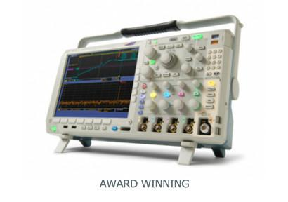 供应MDO4000B混合域示波器