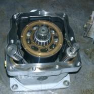 A4VSO泵上门检测和液压泵维修图片