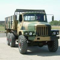 东风尖头六驱越野卡车,康明斯沙漠越野载货车EQ2082报价 东风尖头六驱越野卡车EQ2082