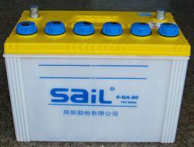 风帆蓄电池代理商参数图片图片