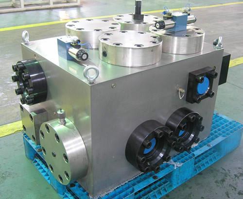 液压机/液压系统图片