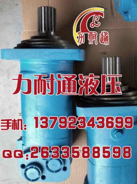 液压马达手册图片/液压马达手册样板图 (4)