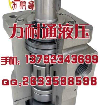 液压马达规格型号图片/液压马达规格型号样板图 (2)