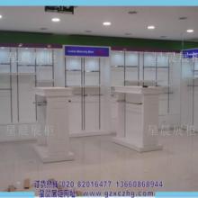 供应广州内衣展示柜厂定做内衣店货架批发