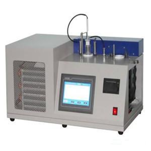 供应JZ-E304型全自动苯结晶点测试仪图片