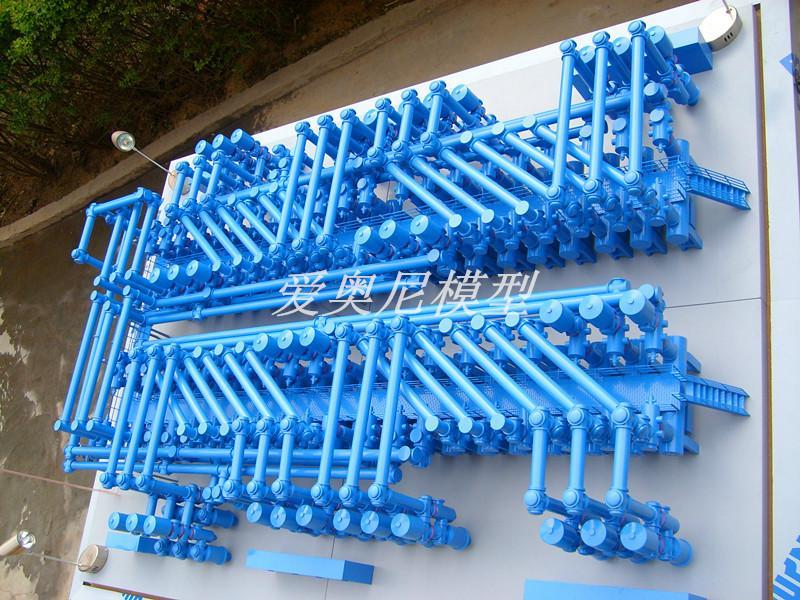 供应高压电器模型