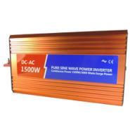 1500W纯正弦波逆变转换电源图片