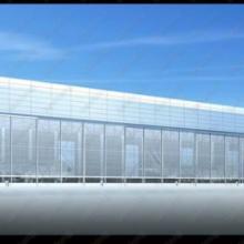 大板镇东诚彩板钢构厂为您提供钢结构厂房建设用地注意事项图片