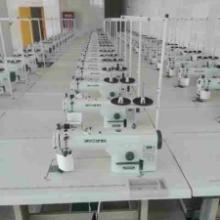 缝纫机厂家供应电脑缝纫机 供应全新服装机械设备 全新锁眼机图片