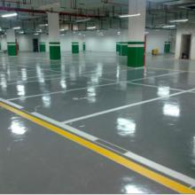 供应安宁区停车场地坪漆施工