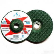 金钻磨片WA80#102316绿色不弹 递迪批发
