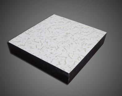 供应山东美露6号硫酸钙防静电地板/美露5号木芯防静电地板
