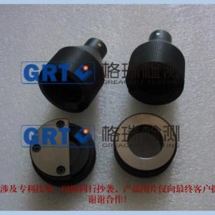 E26灯头接触性能规图片