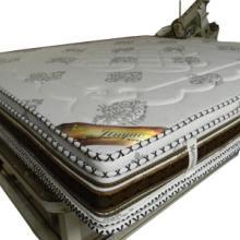 供应宁夏银川高级弹簧床垫批发