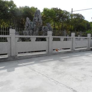石栏杆展示图片图片