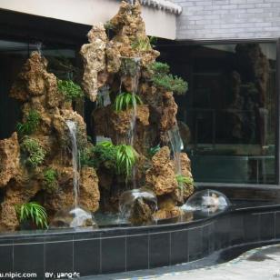 上海航头吸水石图片图片