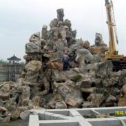 哪里的太湖石假山太湖石最便宜图片