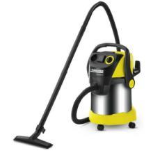 供应W D5200凯驰吸尘吸水机干湿两用吸尘器德国凯驰批发
