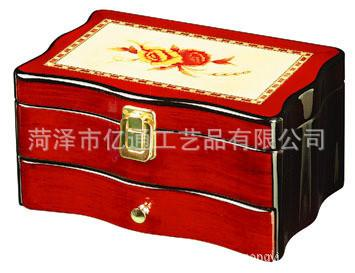 供应化妆盒高档化妆盒家居用品批发