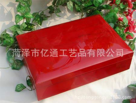 供应高档化妆盒礼品盒工艺品
