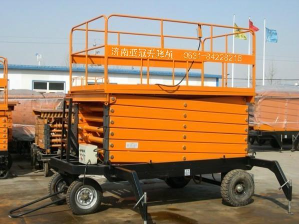 供应温州升降机图片