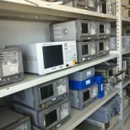 二手固纬GPI-735A耐压测试仪图片