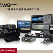 传奇雷鸣EDWS4000非线性编图片