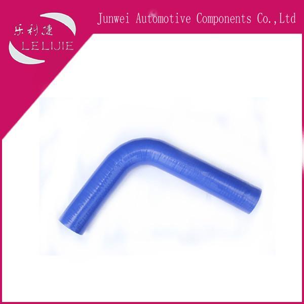 编织 清河/供应蓝色编织硅胶管图片