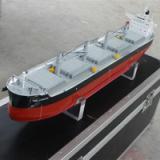 供应南通散货船模型/镇江散货轮模型/上海散货船模型制作公司