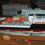 供应扬州舰船模型/航海模型/船舶模型专业制作公司
