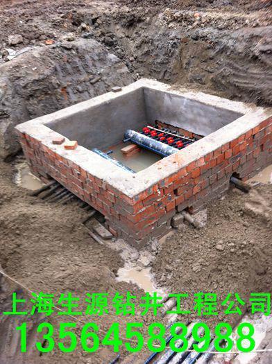 供应降水井图片