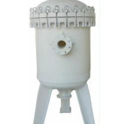 供應塑膠多袋式過濾器