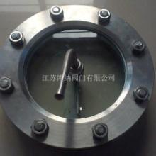 供应不锈钢法兰视镜BNSGP316L-150批发