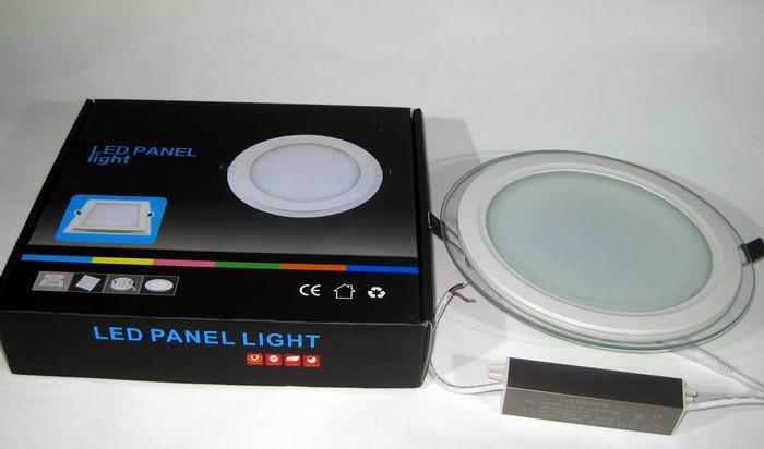 供应深圳led面板灯led平板灯报价图片