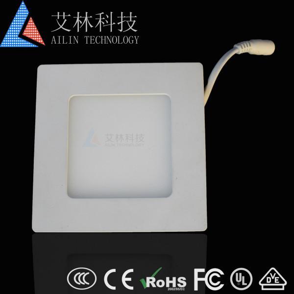 供应深圳led面板灯led平板灯厂图片