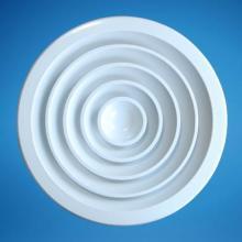 安康圆形散流器厂家 安康圆形散流器供商商  安康圆形铝合金散流器批发