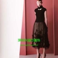 供应吉思缇娜2012秋冬装/品牌折扣女装批发/台湾顶级品牌图片