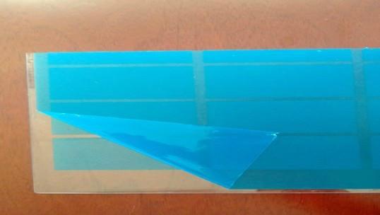 玻璃CNC保护油墨