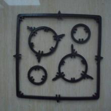 供应水泥葫芦卡钢筋塑料环 葫芦钢筋塑料圈供应厂家 花瓶柱塑料卡扣生产销售商