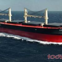 中南美散貨船優勢運價